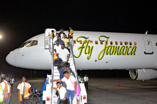 Fly Jamaica To Boost Guyana S Tourism Caribbean Life